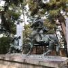 小4/自転車:長野盆地一周サイクリング(「川中島の戦い」と千曲川)