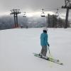 新小5/スキー:2019-2020シーズン/2回目(ガーラ湯沢スキー場)