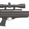 新小5/雑考:ハンティング用の空気銃の選択