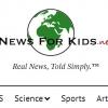 小5/英語多読:英語時事ニュースとして「NewsForKids.net」を採用
