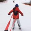 小3/スキー:これまでのスキーシーズンの振り返り